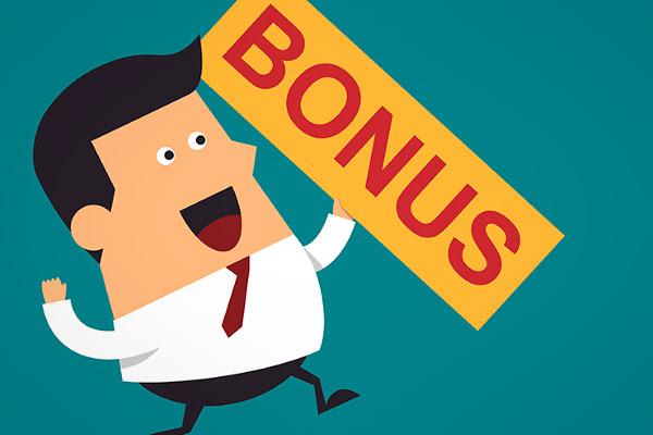 Bonus e codici promozionali