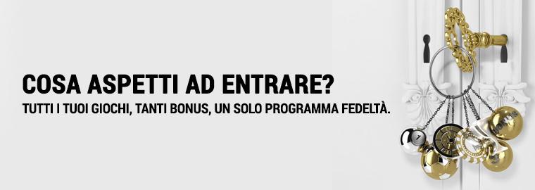 Promozioni & offerte better Lottomatica
